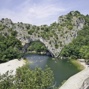 Stay in the Ardèche : Discover « must-see » sites
