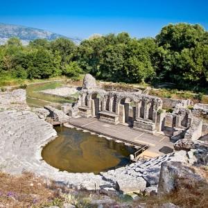 Voyage en Albanie - Carrefour de l'Orient et de l'Occident