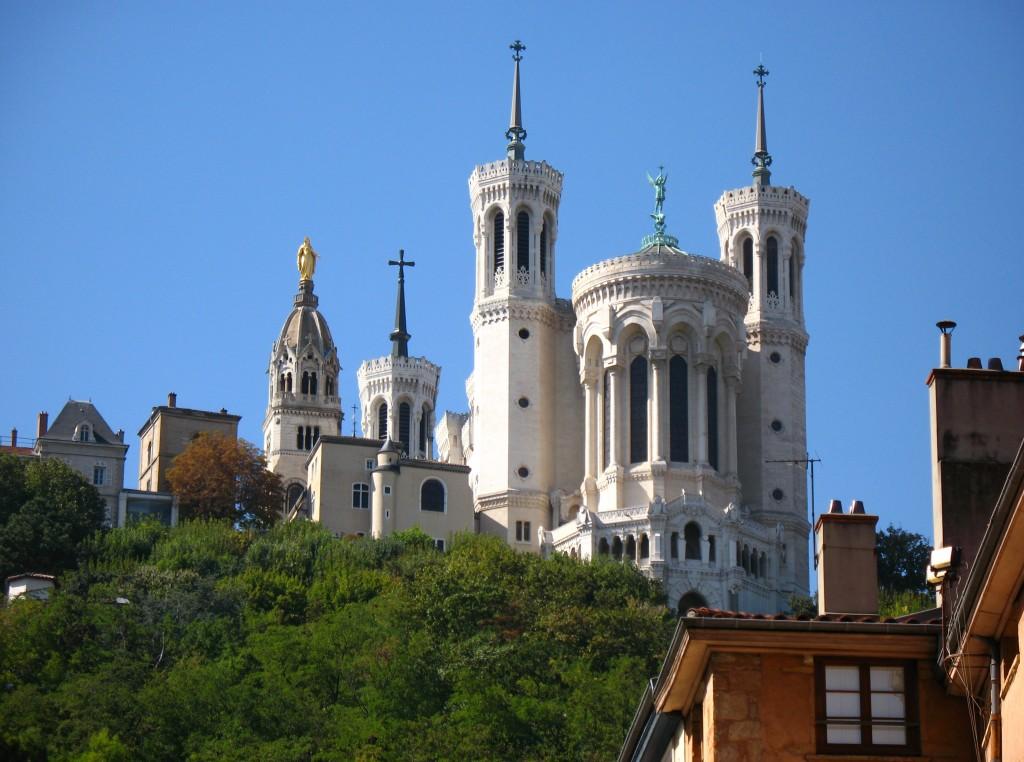 Journée à Lyon - Découvertes guidées