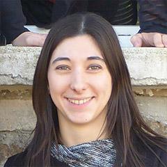 Equipe Evalys Séjours : Delphine JOUBERT