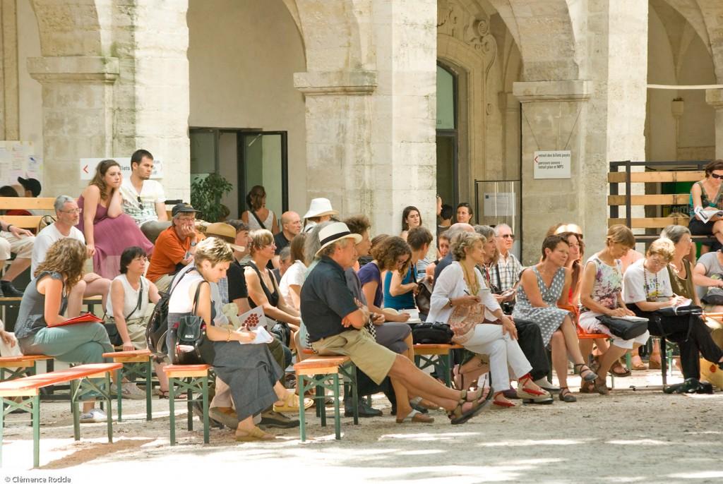 Festival d'Avignon - Théâtre et Arts de la scène