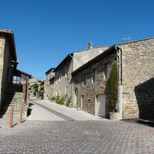 Journée Ardèche - Train des gorges et Boucieu Le Roi