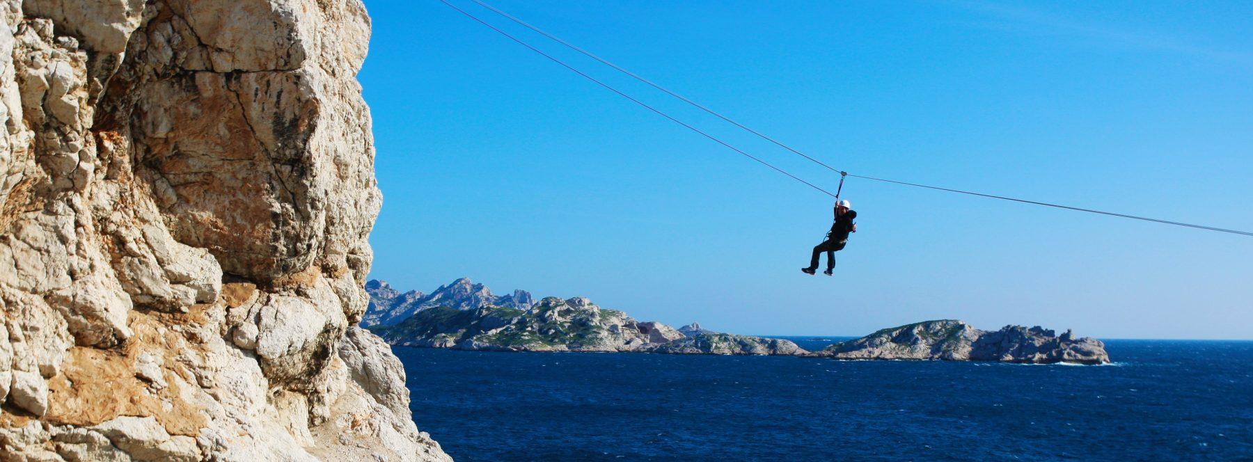 Voyage et séjour organisé à Marseille