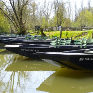 Séjour en Vendée - Avec le Puy du Fou