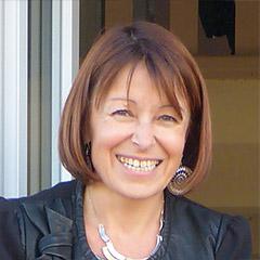 Equipe Evalys Séjours : Marie-Cécile TRUCHET