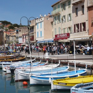 A weekend in Marseille – Cassis and Camargue
