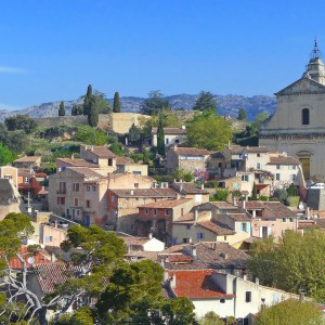 Christmas in Provence : a seasonal tradition