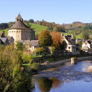 Escapade en Aveyron - Avec les Gorges du Tarn