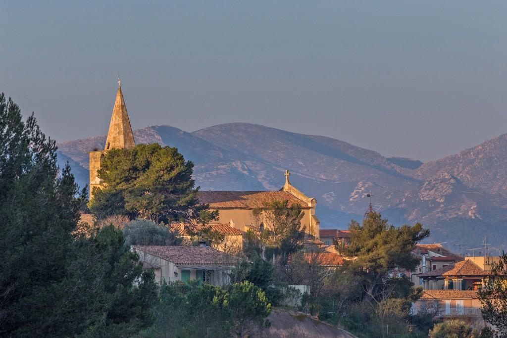 Journée à Aubagne - Marcel Pagnol et les santons