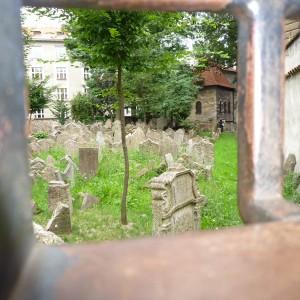 Séjour à Prague - La ville aux cent clochers