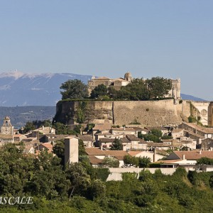 Journée en Drôme - Autour de Grignan