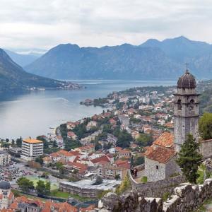 Merveilles des Balkans - Croatie, Bosnie et Monténégro