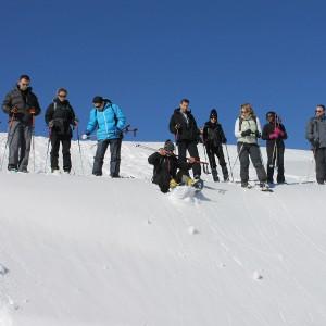 Séminaire Pyrénées - Incentive