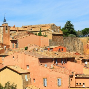 Weekend in the Luberon – an original destination
