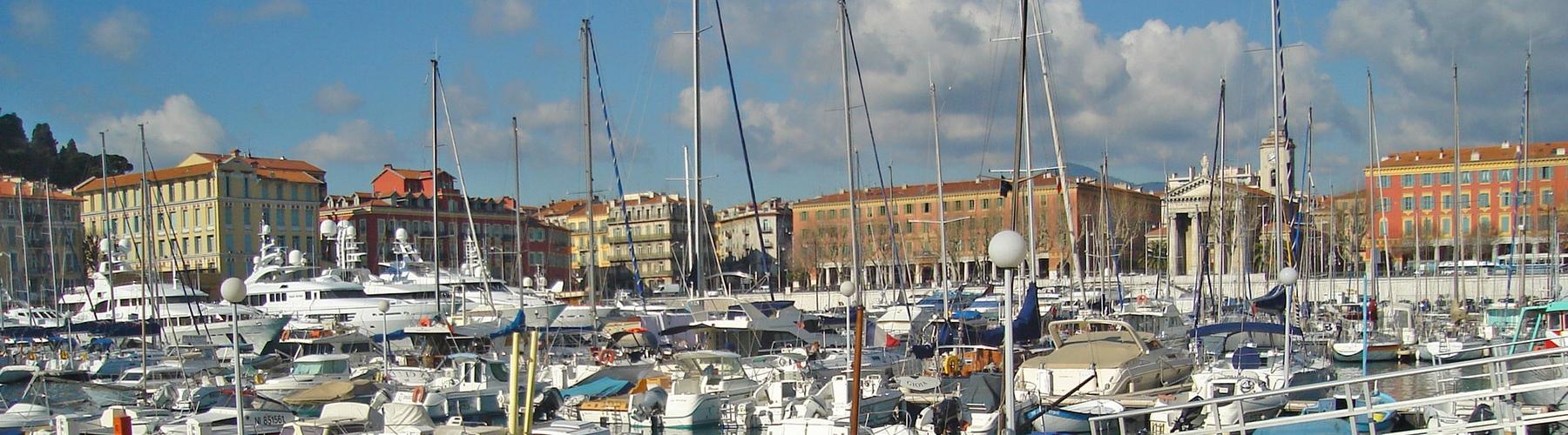 Séjour sur la Côte d'Azur - Marineland et Monaco