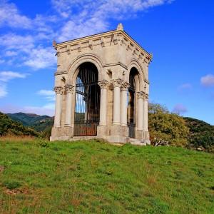 Journée Ardèche - Vals les Bains, ville thermale