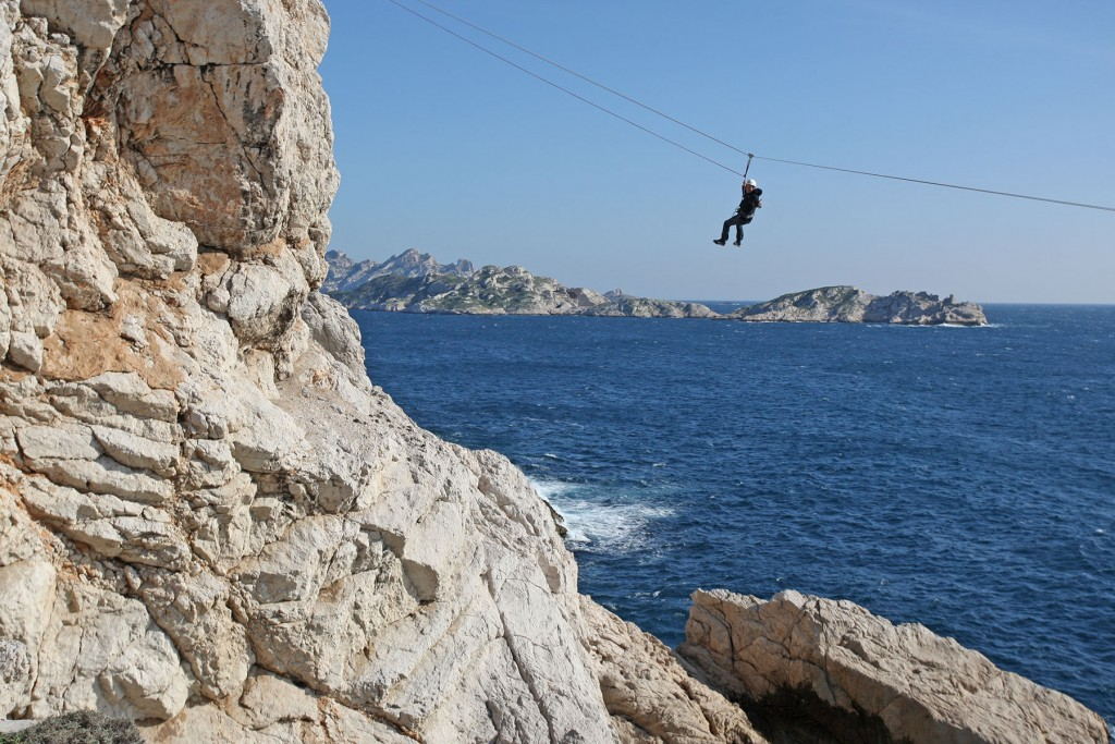 A break in Marseille – Calanques adventure