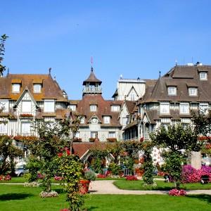 Séminaire Deauville - Balade Buggy ou Rallye Méhari
