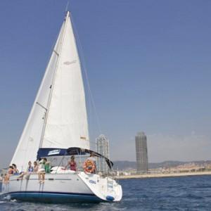 Séminaire Incentive Barcelone -  Escapade en voilier