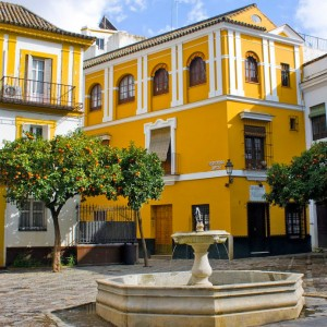 Séminaire à Séville - Immersion en terre andalouse