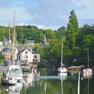 Voyage en Bretagne du Sud - Les plus beaux sites