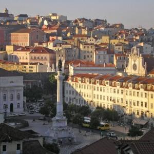 Voyage au Portugal - De Lisbonne à Porto