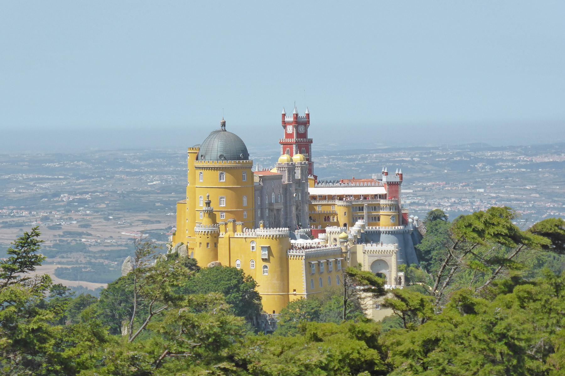 Voyage au portugal de lisbonne porto europe monde for Sejour portugal