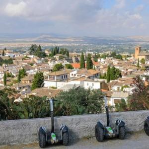 Séjour Incentive Grenade - Le joyaux de l'Andalousie