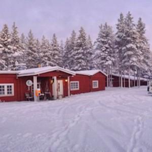 Voyage récompense Laponie - Sur la piste des loups