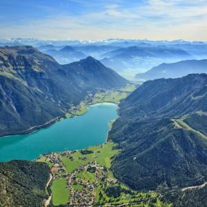 Voyage Tyrol et Dolomites - Entre lacs et montagnes