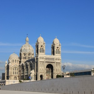 Week-end à Marseille - Les calanques et le Mucem