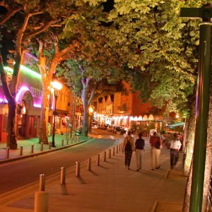 Week-end en Ardèche - Séjour remise en forme