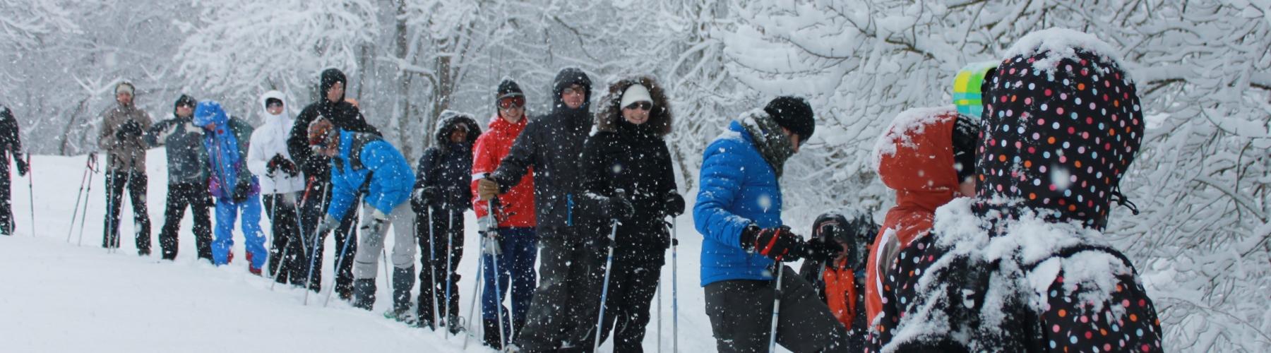 Séminaire Pyrénées - Incentive Grand Air