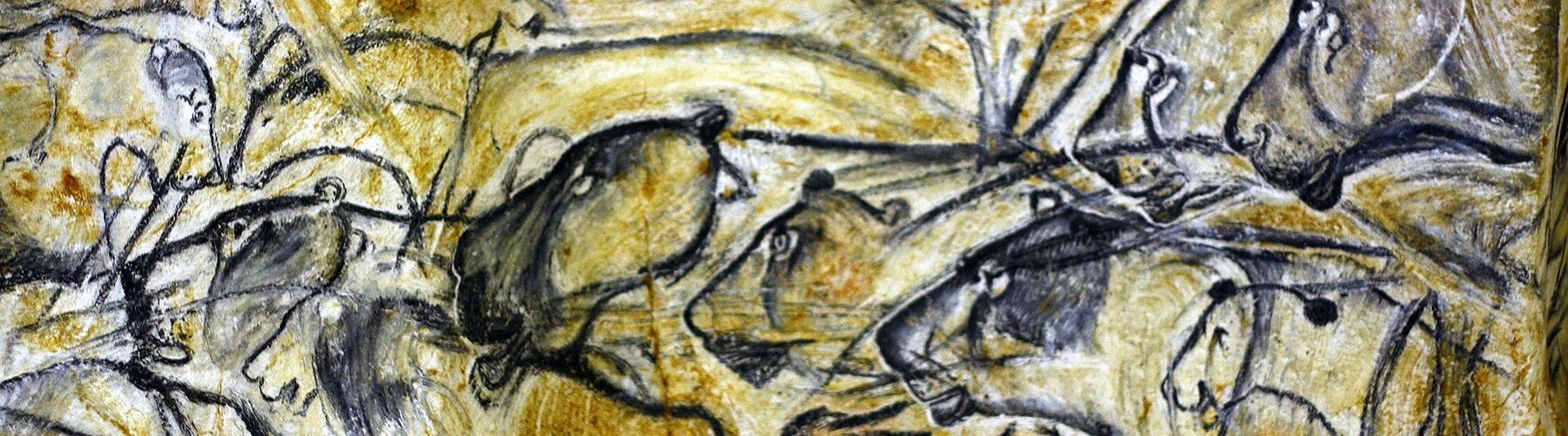 Journée Ardèche - Caverne du Pont d'Arc
