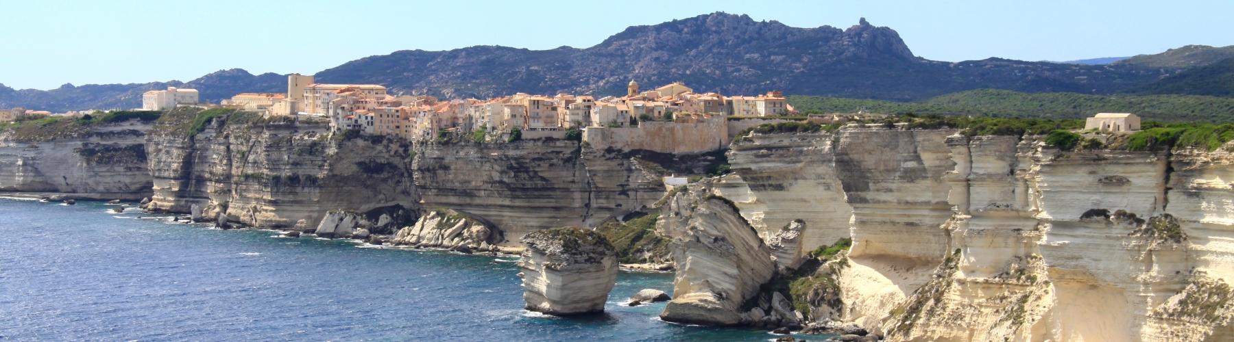 Séminaire Corse - Version originale