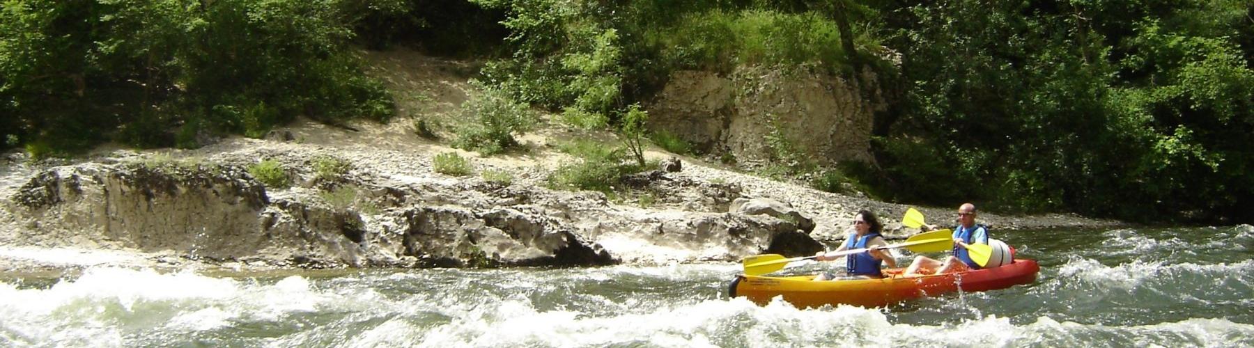 Séminaire de pleine nature en Ardèche