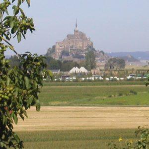 Voyage organisé en Normandie