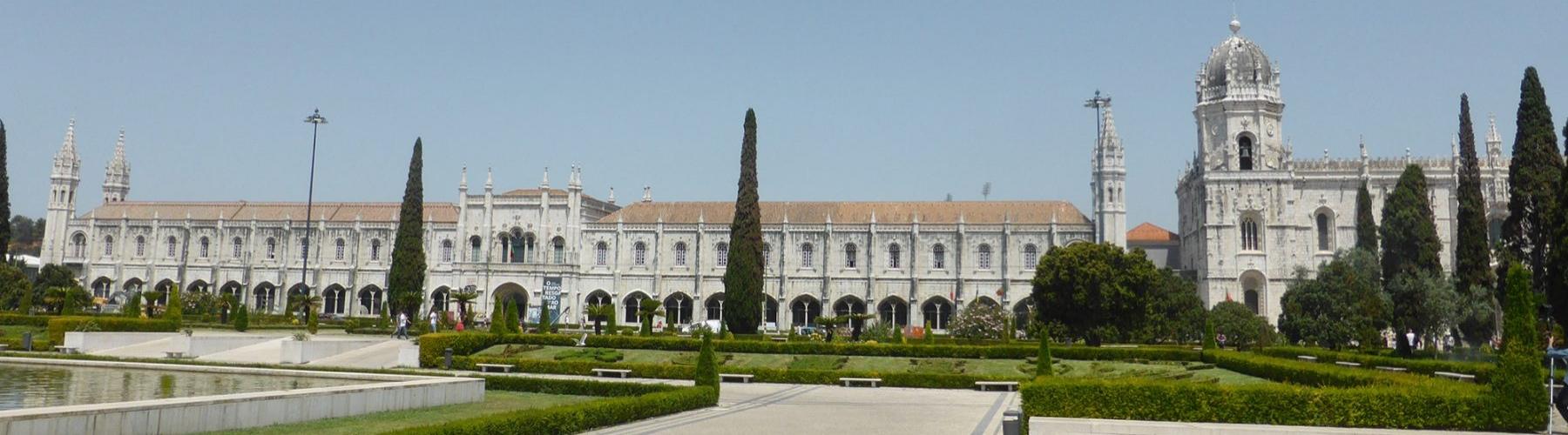 Voyage organis au portugal for Voyage organise jardins anglais
