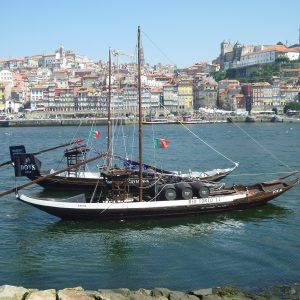 Voyage organisé au Portugal
