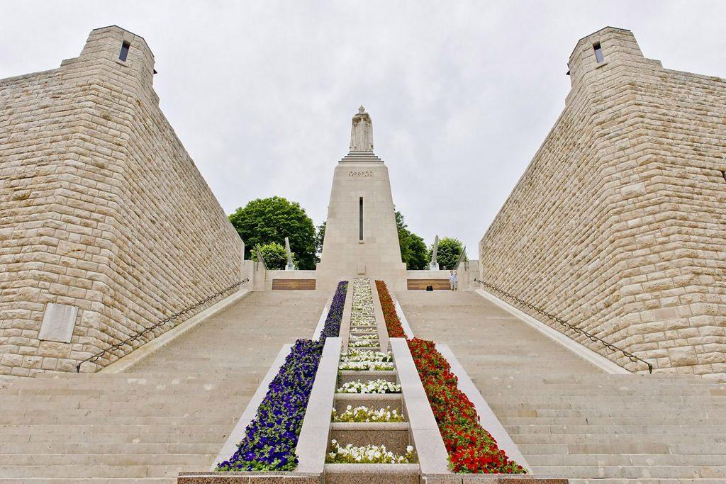 Séjour à Verdun, sur les chemins de l'histoire