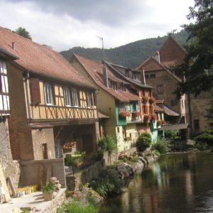 Escapade en Alsace