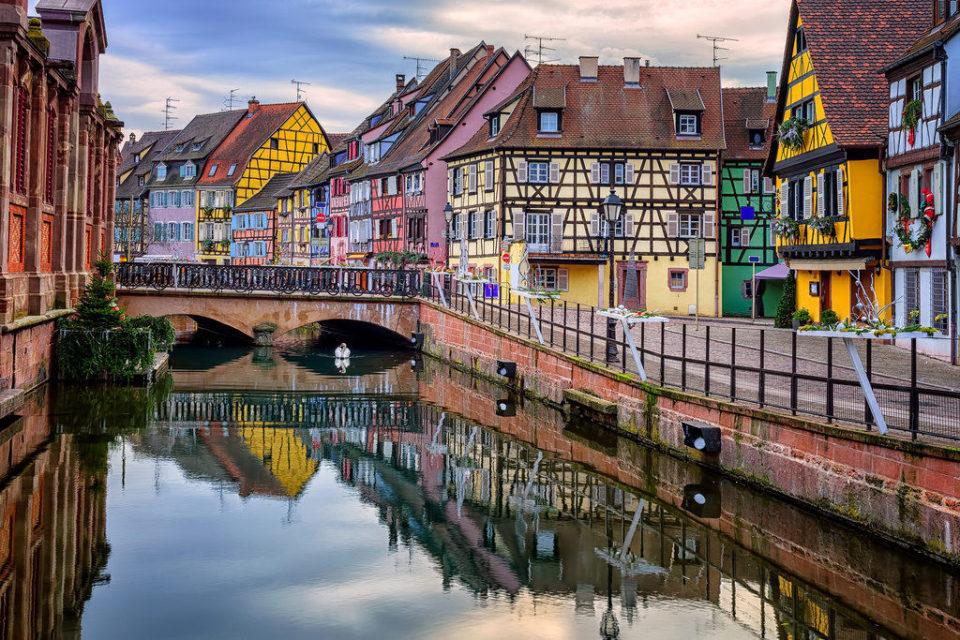 Séjour en Alsace