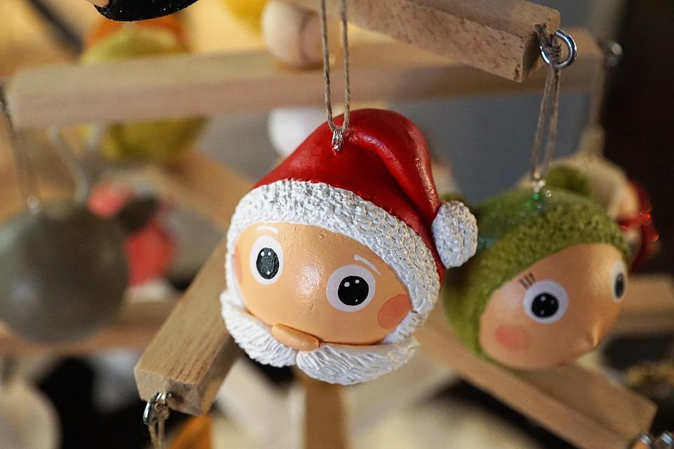 Marché de Noël aux 3 pays