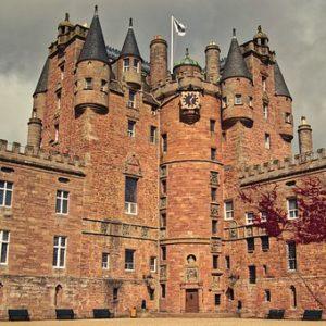 Écosse, Terre de Légendes