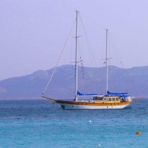 Méditation et Plongée dans les Cyclades
