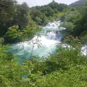 Merveilles de Croatie