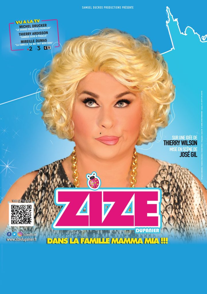 La Costa Brava avec ZIZE !
