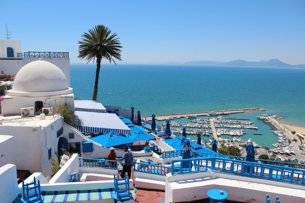 Séminaire en Tunisie : Hammamet