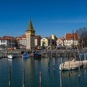 Autour du Lac de Constance