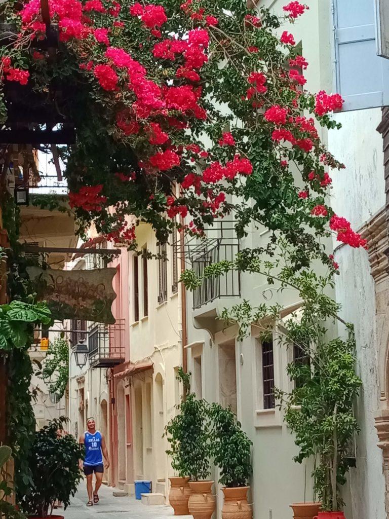 Séjour en Crète